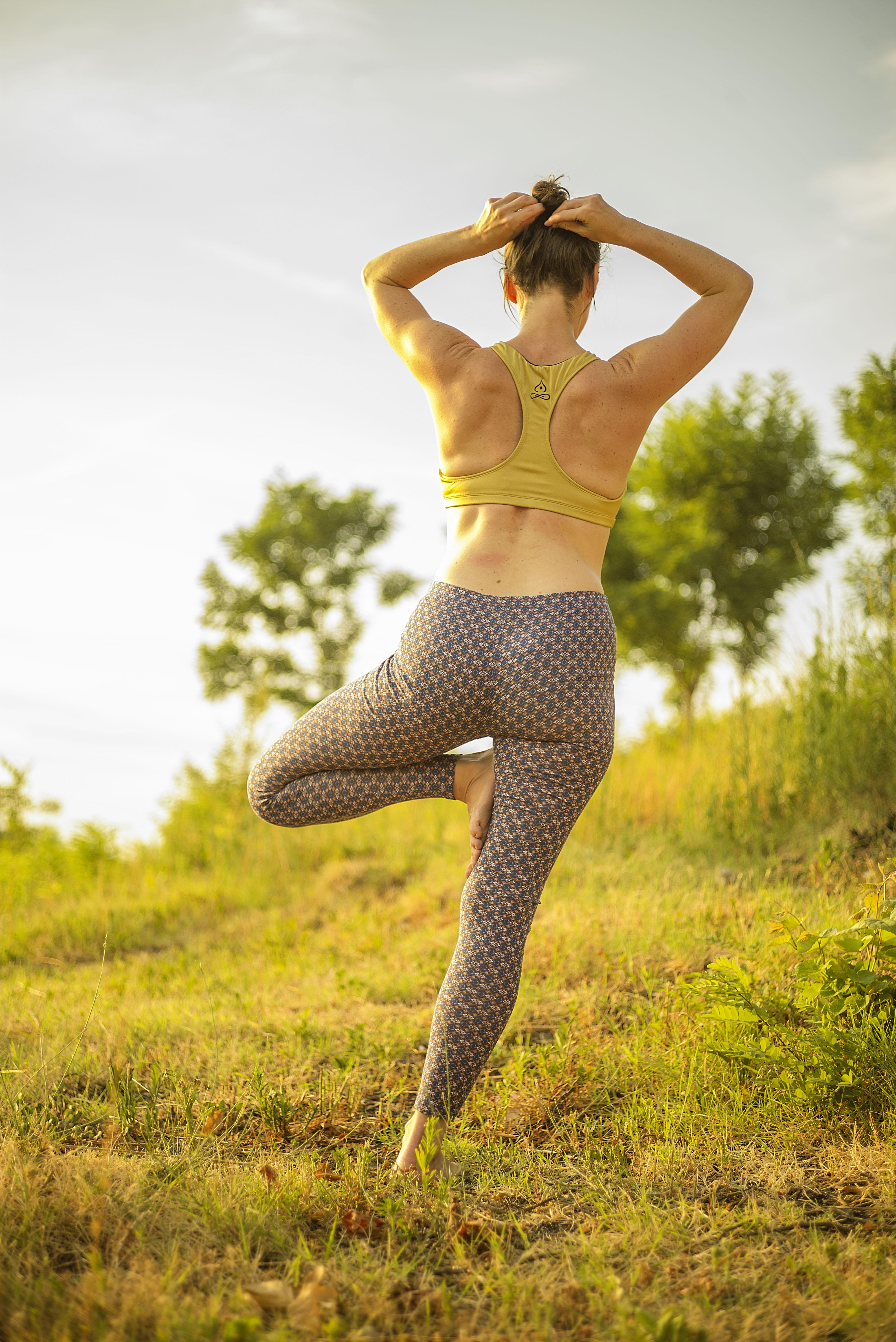 The Yoga Bar - Yoga in het dagelijkse leven