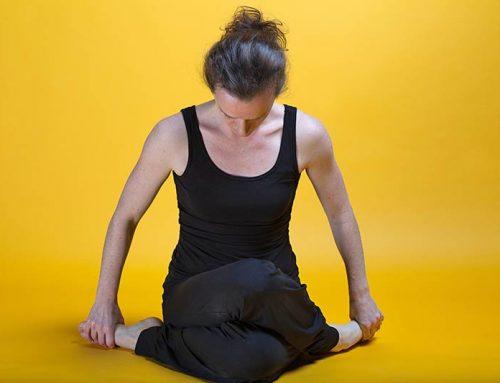 Moet je lenig zijn om yoga te doen?