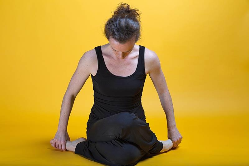 Yoga - Shoelace