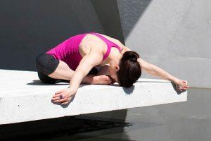 Waarom yoga?