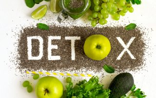 Detox The Yoga Bar