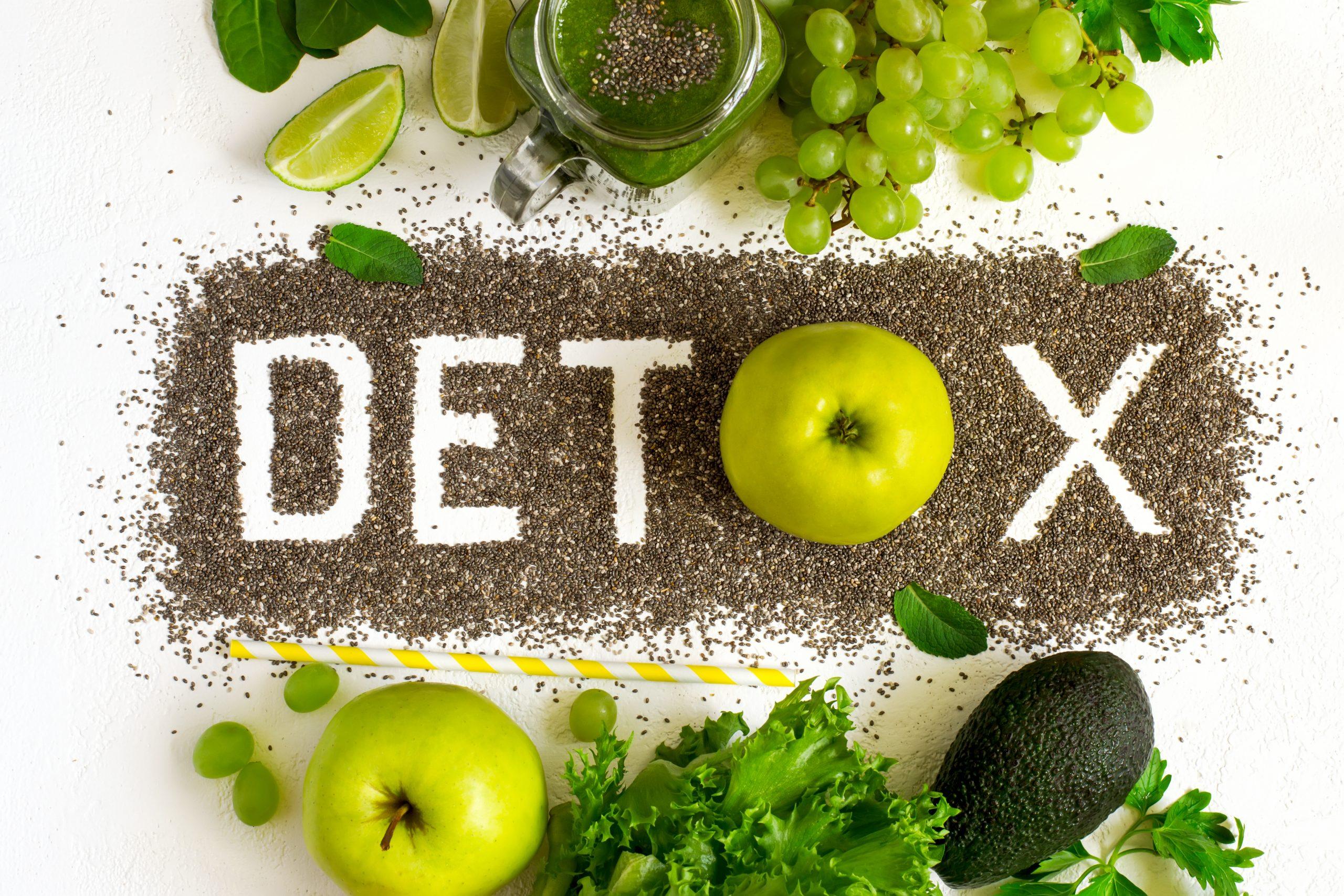 Detox The Yoga Bar