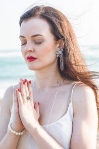 Valerie Albay The Yoga Bar