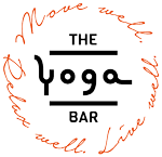 The Yoga Bar Logo